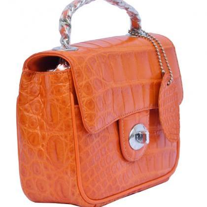 Gorgeous Tahiti Gold Orange Genuine..
