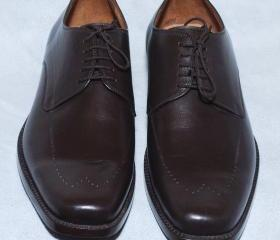 Handmade Mens Brown ..