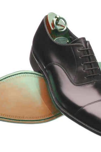 Made To Order Elegant Feet Havana Brown Cap Toe,Good Year Welted Men Pure Leather Oxford Dress Shoes