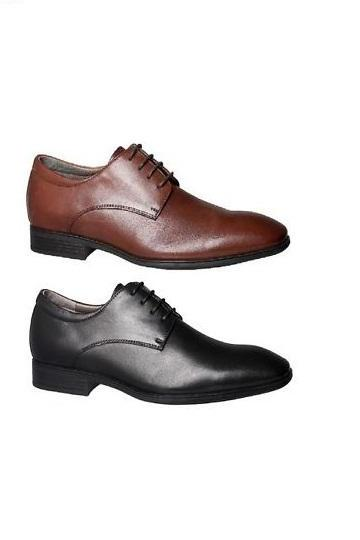 Customized Made To Hand Multi Color Derby Leather Business Dress Shoes For Men Made To Order