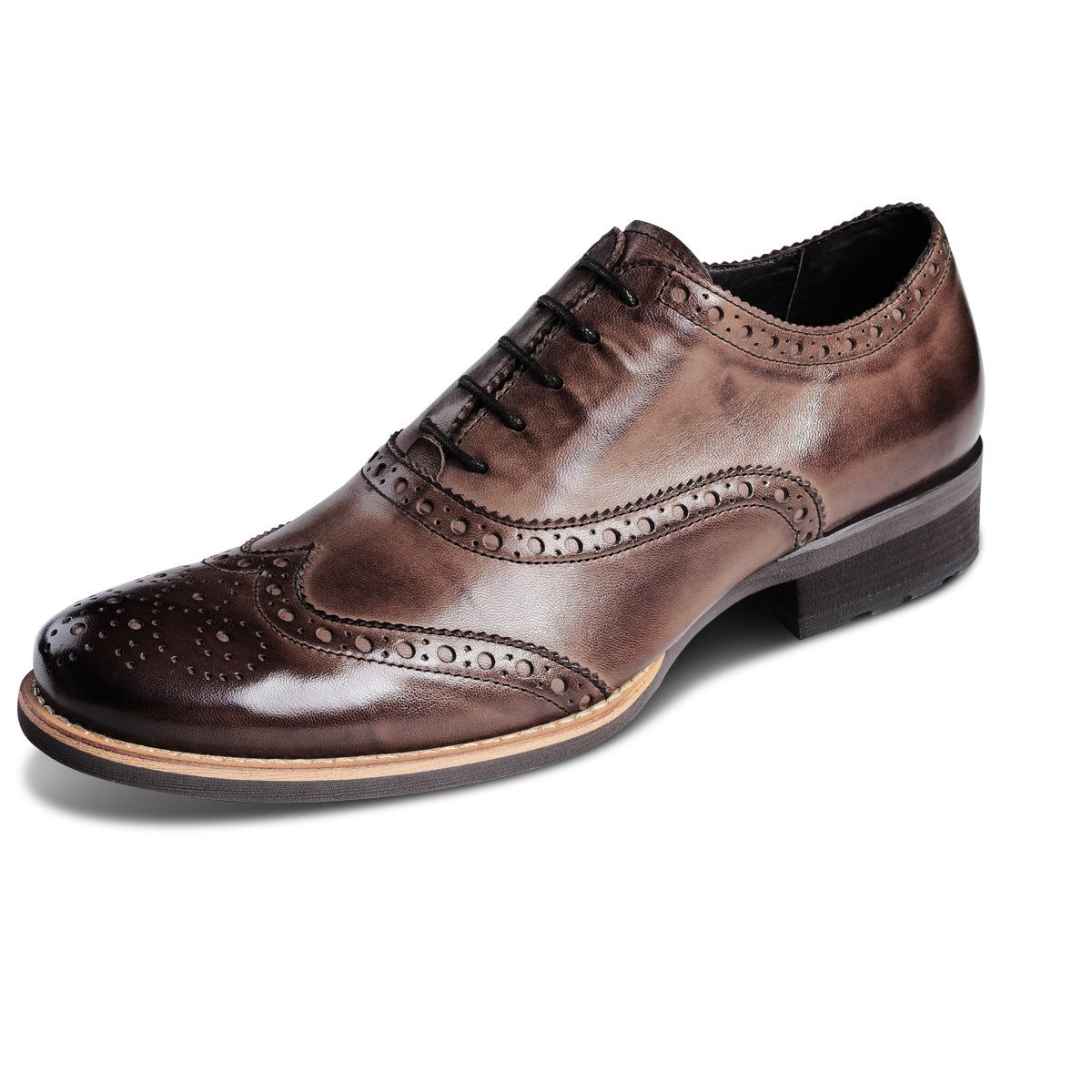 Mens Colored Saddle Shoes